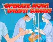 Operate Now: Epilepsy Surchery