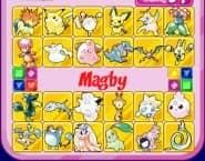 Pokémon Puzzle Challenge