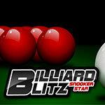 Billiard Blitz Snooker Star